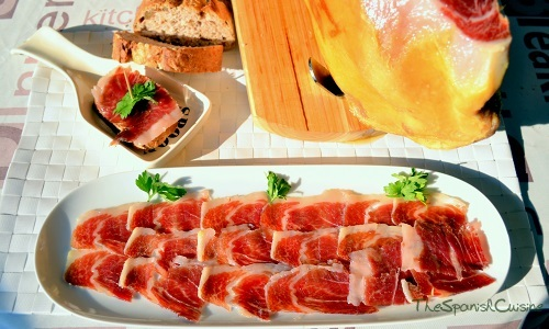 All about Spanish ham, Serrano, jamon iberico or pata negra