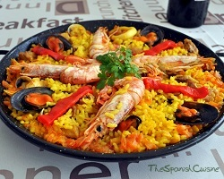 Spanish food and cuisine history influences spanish food recipes all about spanish food forumfinder Images