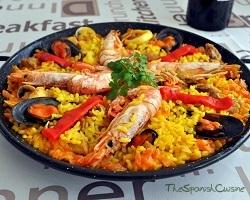 Cocina espa ola historia e influencias cocina recetas for Cocina tradicional espanola
