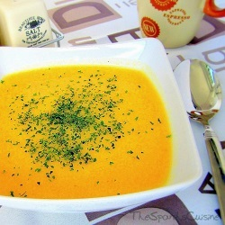 Leek and potato soup recipe, healthy, fast and delicious. Recipes for leek recipes