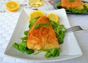 Battered hake fish recipe, an easy and crispy batter for fish recipe