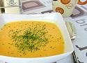 Puré de patatas con puerros y zanahorias. Una receta sana y fácil de preparar.