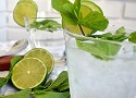 Mojito recipe! Get the original Mojito cocktail drink recipe with mint, white rum, sugar, and soda