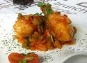 Receta de pollo en salsa, deliciosa receta de cocina de pollo guisado casero