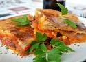 Empanada de chorizo, un plato muy rico y sabroso