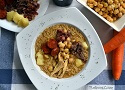 Cocido Madrileno, a yummy and traditional Spanish Stew recipe