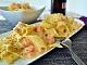 Receta de pasta con salmón y nata, cocina un delicioso y cremoso plato de pasta
